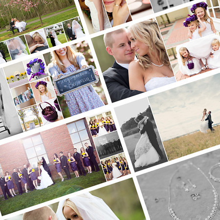 WEDDING ALBUM PREVIEW thumb