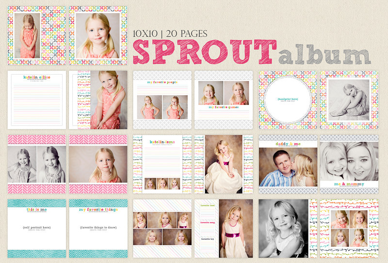 sprout album fb