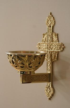 OA Consecrations - 2008-04-27