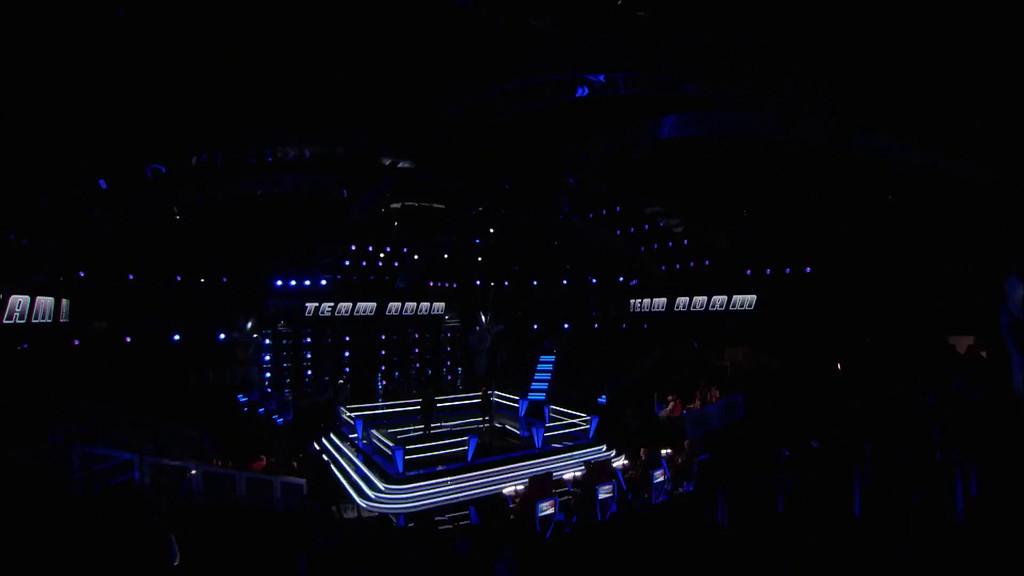 "The Voice 2015 Battle : Jordan Smith vs. Regina Love  - ""Like I Can"""