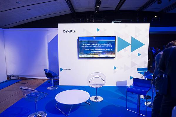 Innovation Showcase: Finance