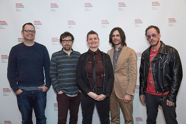 Weezer Meet and Greet