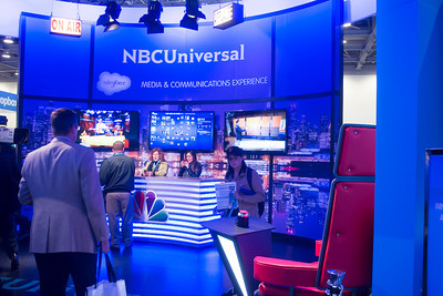 Media & Communnications - NBC Universal
