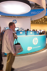 Tech - HP