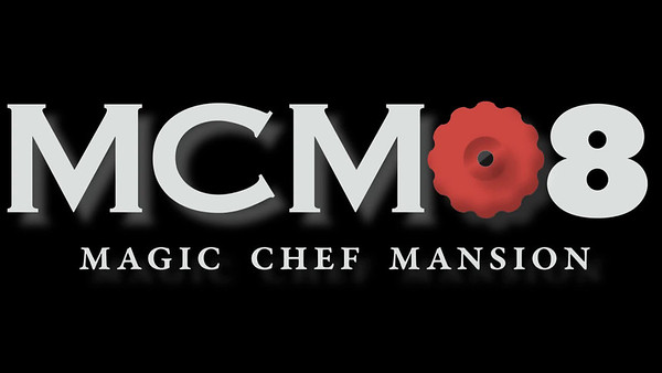 Magic Chef Mansion Introductory Movie DRAFT