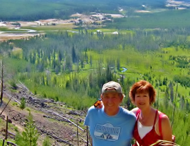 Yellowstone 327