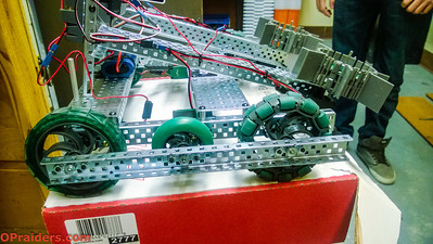 OPH Robot Side View 2-24