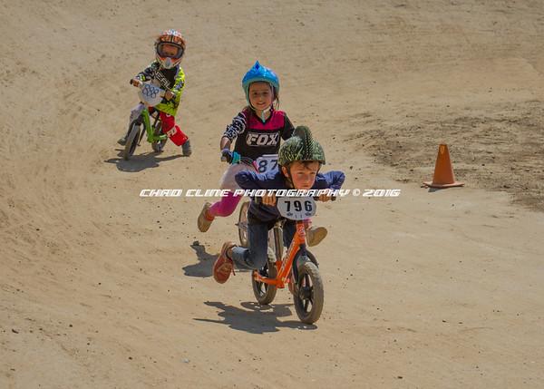 "Sunday Aug 28th Last Race ""Strider Riders"""