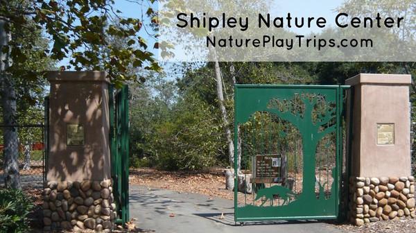 Shipley Nature Center Huntington Beach