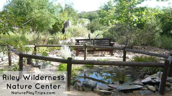 Riley Wilderness Park Nature Center