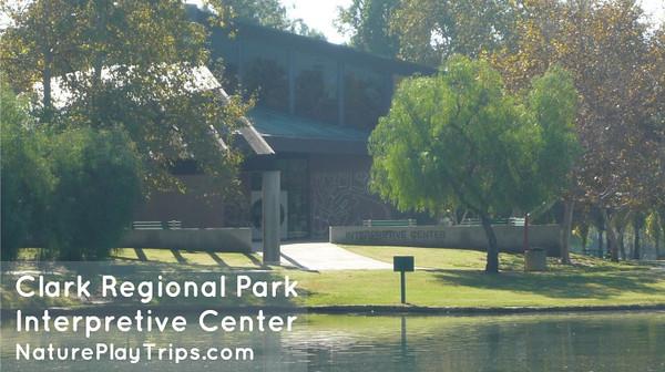 Clark Regional Park Interpretive Center