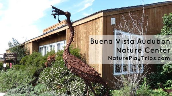 Buena Vista Audubon Nature Center in Oceanside