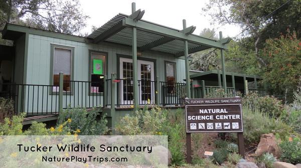 Tucker Wildlife Sanctuary Modjeska Canyon