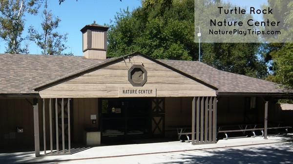 Turtle Rock Nature Center Irvine