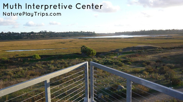 Muth Interpretive Center Newport Beach