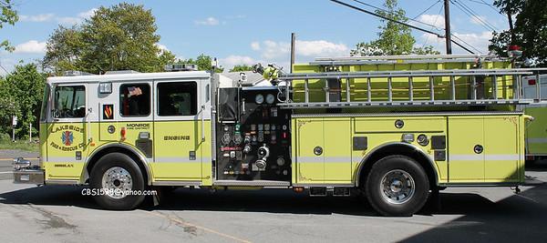 Engine 534