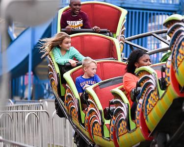 Orangeburg County Fair pictures - media use