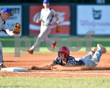 Orangeburg Post 4 Baseball 2017