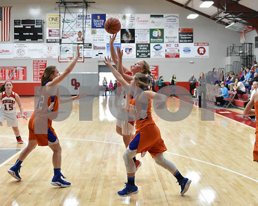 Orangeburg Prep JV Basketball 2017-2018