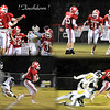 touchdown collages