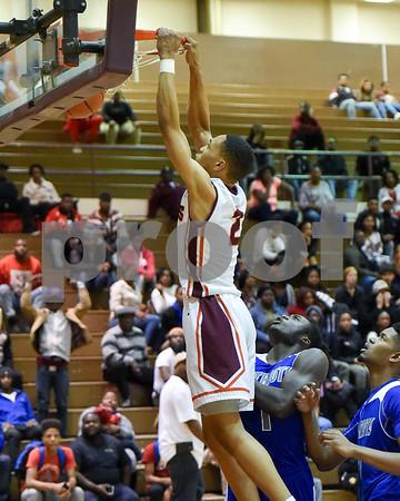 Orangeburg-Wilkinson Basketball 2016-2017