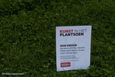 nederland 2015, groningen, oranje- en plantsoenwijk, noorderzon