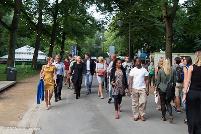 nederland 2015, groningen, oranje- en plantsoenwijk, noorderzon, wilma mansveld, nienke homan