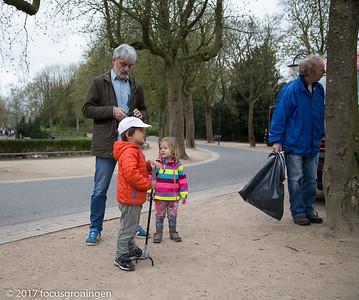 steden nederland, groningen, oranje- en plantsoenbuurt
