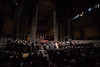 Oratorio Society of NY, Manhattan School of Music Symphony & Chorus, Mahler 8th Symphony, St John the Divine, NYC