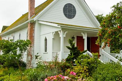 Orcas Church