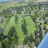 Cool looking golf course lawn
