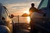 sunset_ferry_bug_5171_12x18