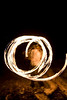 Swirling Forrest Fire