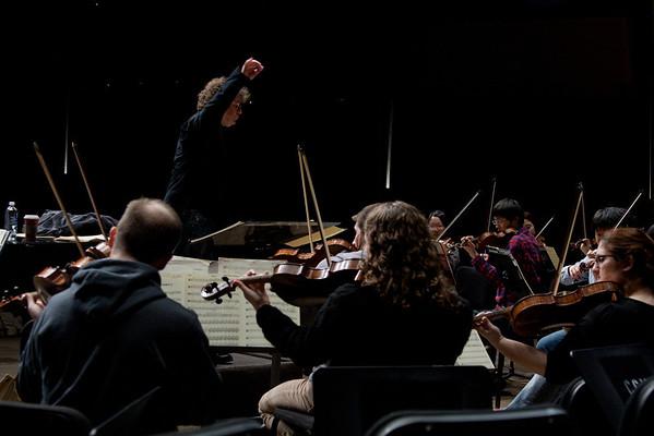 Randy Edelman orchestra images