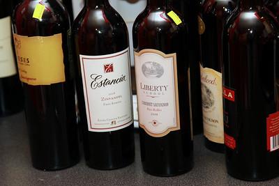 Gateway - Wine Staff 1/1/11