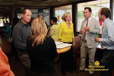 Mezzodi's Open House 6/23/2011