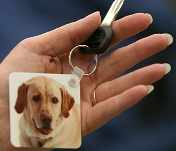 Order Photo Gifts of your Pet