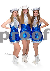 Dance Officers #2