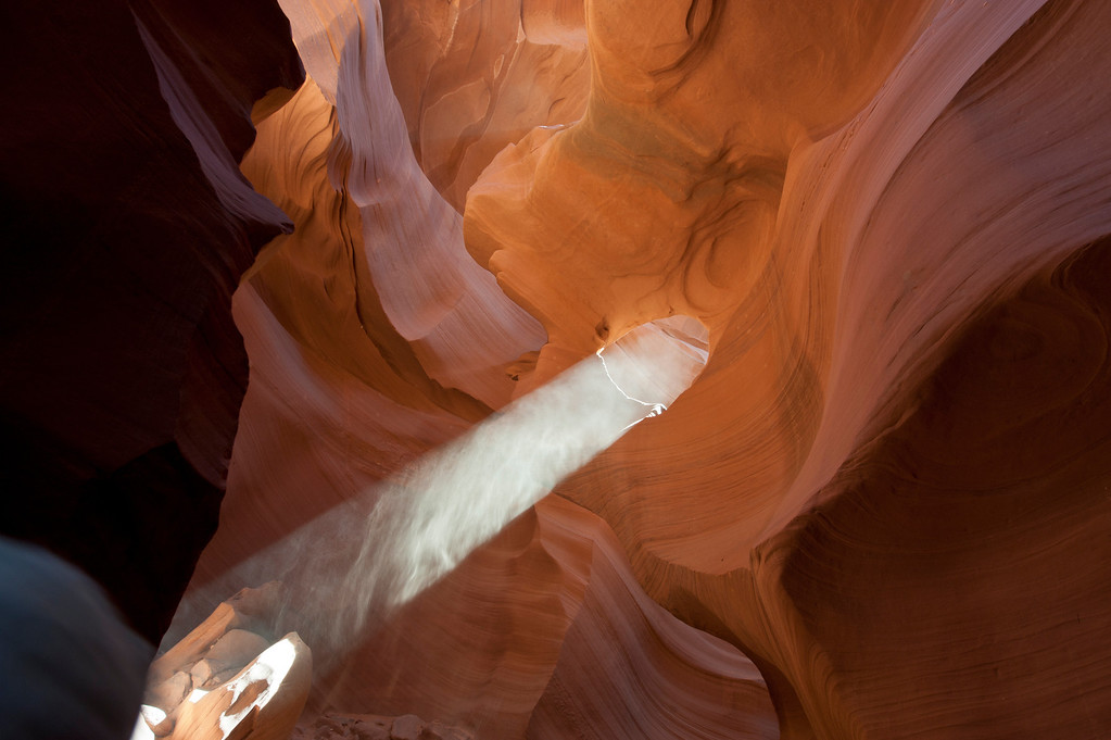 Antelope Canyon Lower Slots