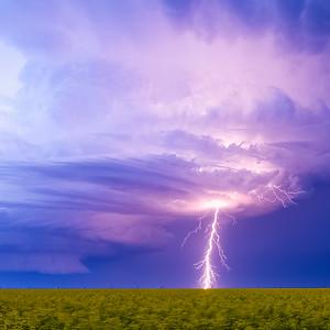 Craven Storm