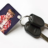 photo key tag<br /> <br /> 1.75 x 2.25