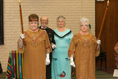 2012 Oklahoma Grand Court Closing - 5/12/2012