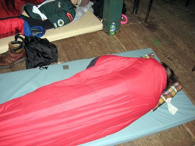 Staffing Winter Camp - Jan 18-20