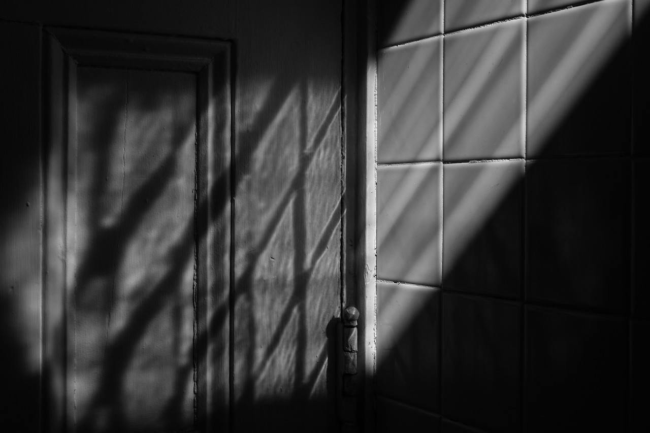 Light through the Window