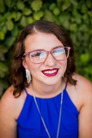 Anita 18 - Nicole Marie Photography