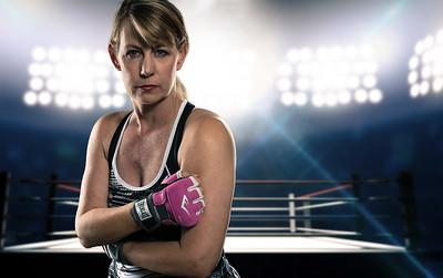 Karen Cook - Ordinary Athlete