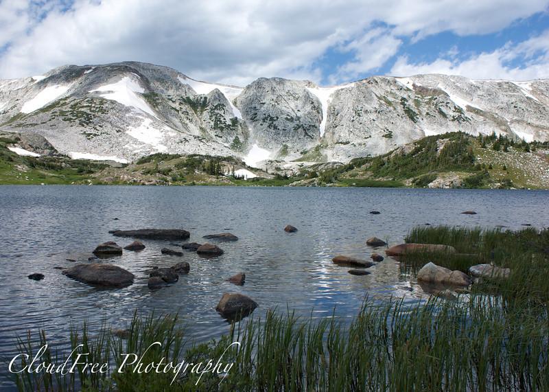 Snowy Range, WY