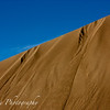 Sand slides<br /> Great Sand Dunes, CO
