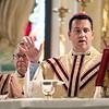 Ordinariate  anniversary Mass