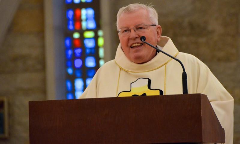 Fr. Tom